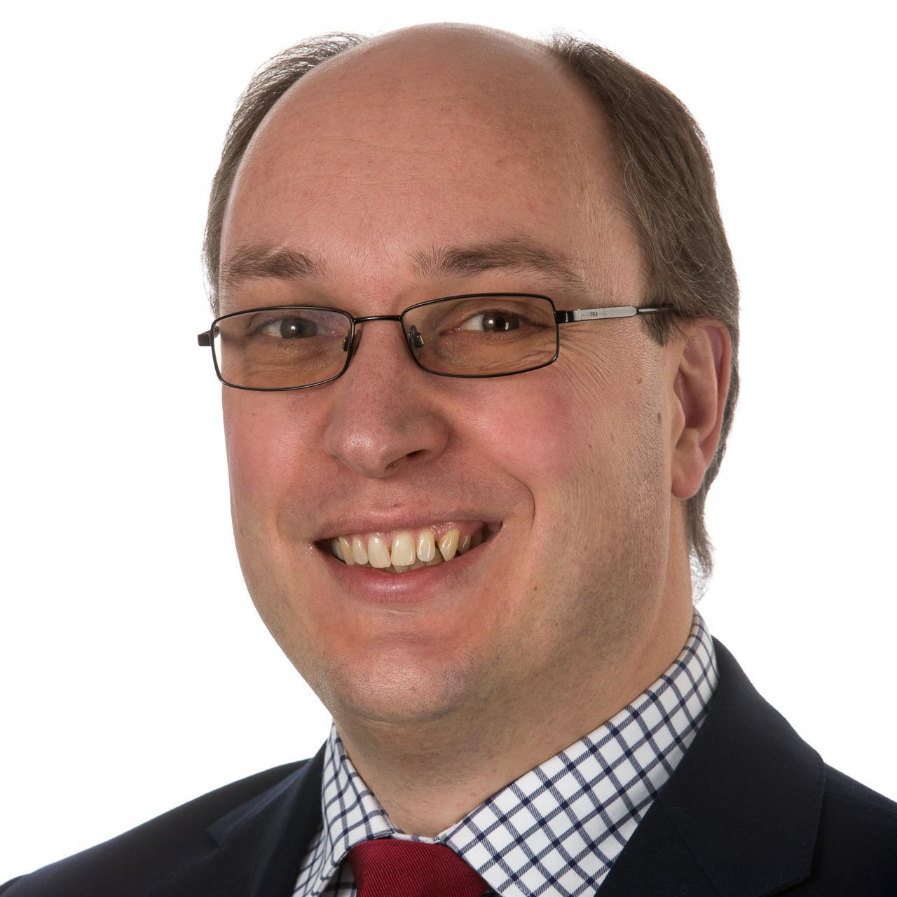 Joel Scherrenberg