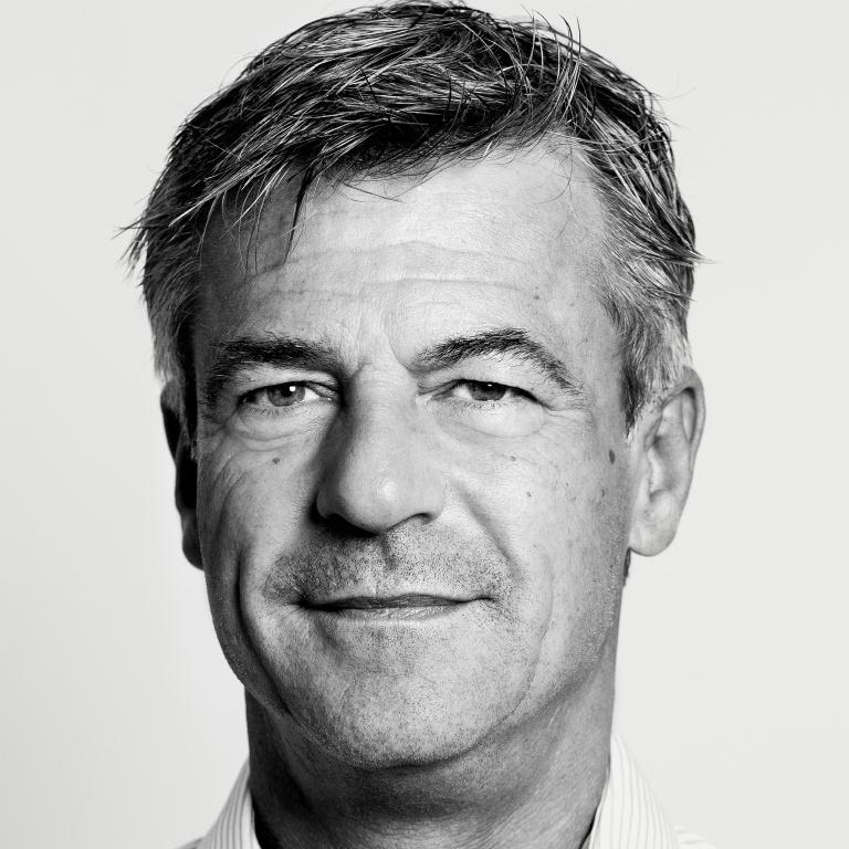 Rafael Fernandez Voortman